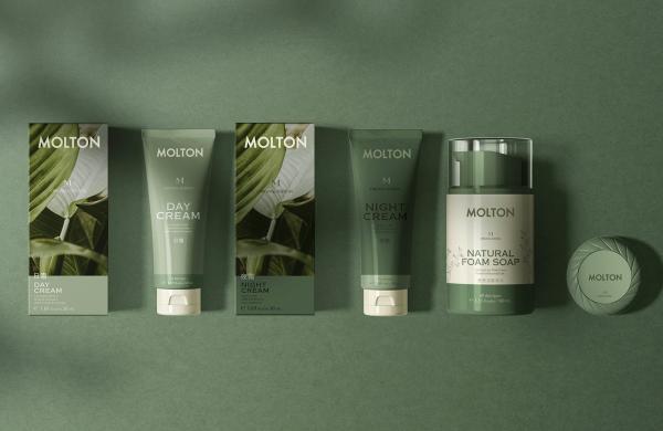 酒店品牌设计-墨尔顿酒店-达岸品牌营销咨询
